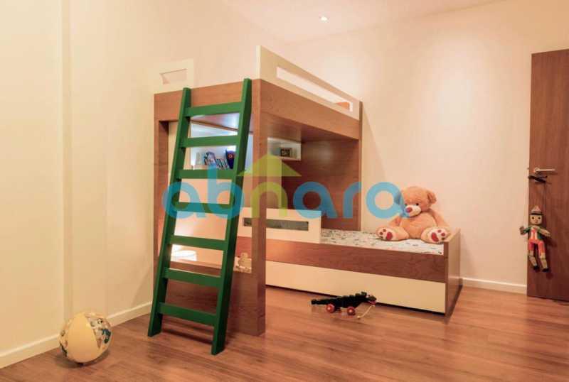 13. - Cobertura - Copacabana - 4 Quartos (1 suite) - 1 Vaga - 250m2 - CPCO40060 - 14