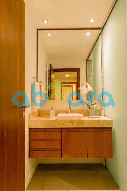 15. - Cobertura - Copacabana - 4 Quartos (1 suite) - 1 Vaga - 250m2 - CPCO40060 - 15