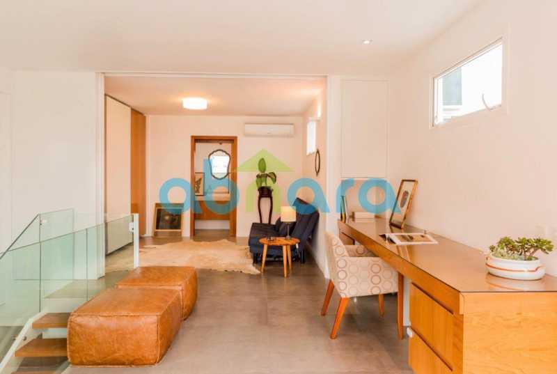 17. - Cobertura - Copacabana - 4 Quartos (1 suite) - 1 Vaga - 250m2 - CPCO40060 - 17