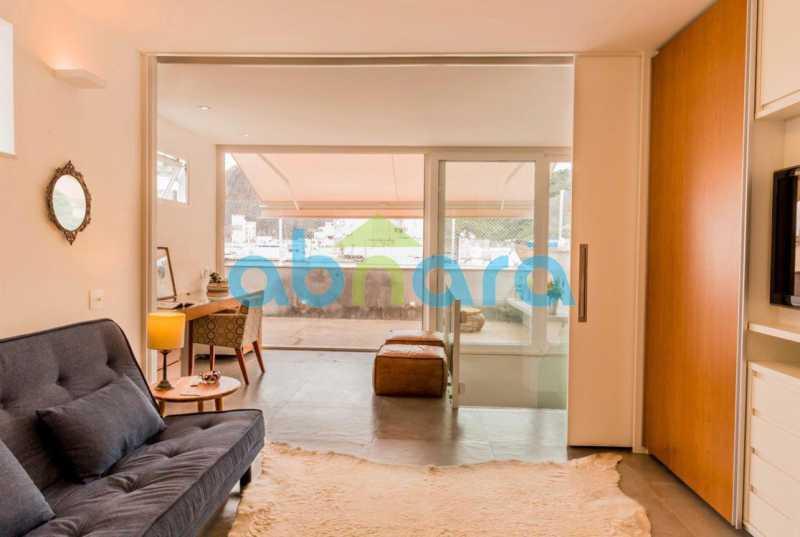 19. - Cobertura - Copacabana - 4 Quartos (1 suite) - 1 Vaga - 250m2 - CPCO40060 - 18