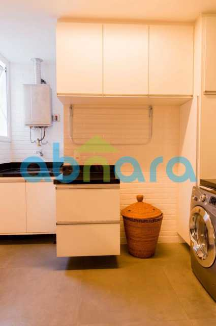 21. - Cobertura - Copacabana - 4 Quartos (1 suite) - 1 Vaga - 250m2 - CPCO40060 - 20