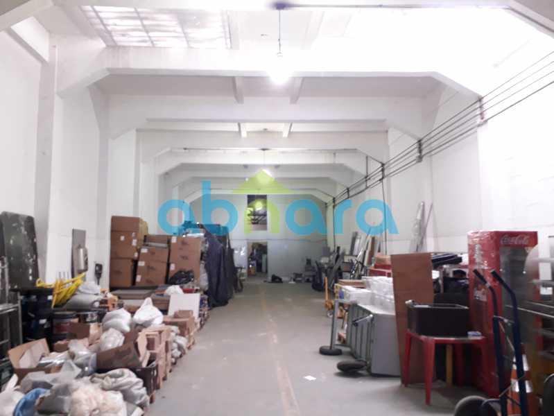 20190702_125112 - Galpão 478 m2 - São Cristóvão - CPGA00001 - 1