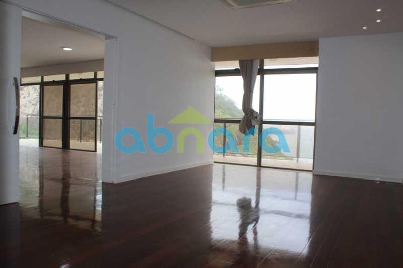 8 - Apartamento na Av. Atlântica. - CPAP40301 - 9