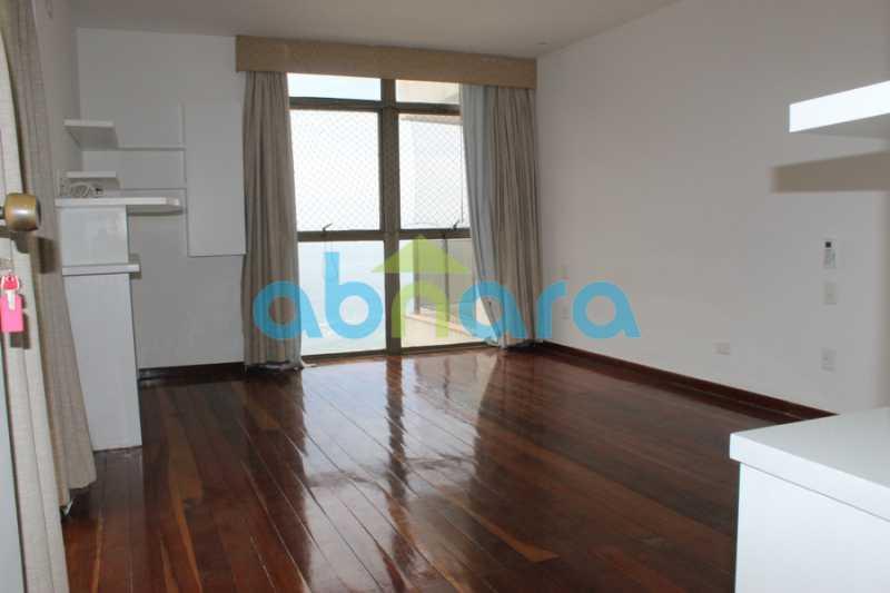 11 - Apartamento na Av. Atlântica. - CPAP40301 - 12