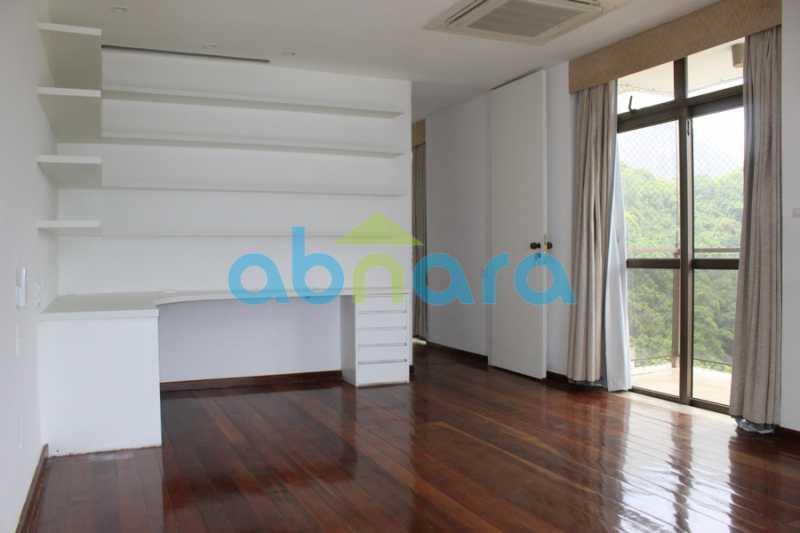 12 - Apartamento na Av. Atlântica. - CPAP40301 - 13