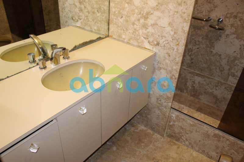 17 - Apartamento na Av. Atlântica. - CPAP40301 - 18