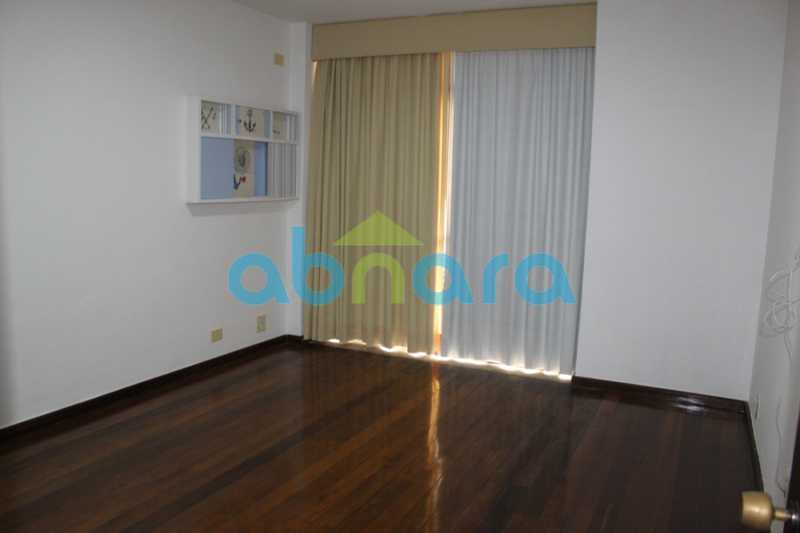 22 - Apartamento na Av. Atlântica. - CPAP40301 - 23