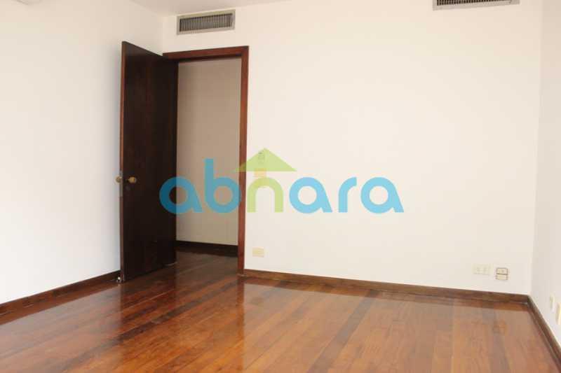 23 - Apartamento na Av. Atlântica. - CPAP40301 - 24