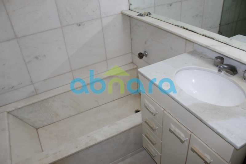 24 - Apartamento na Av. Atlântica. - CPAP40301 - 25