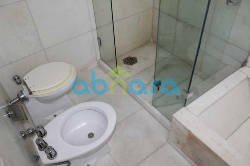 25 - Apartamento na Av. Atlântica. - CPAP40301 - 26