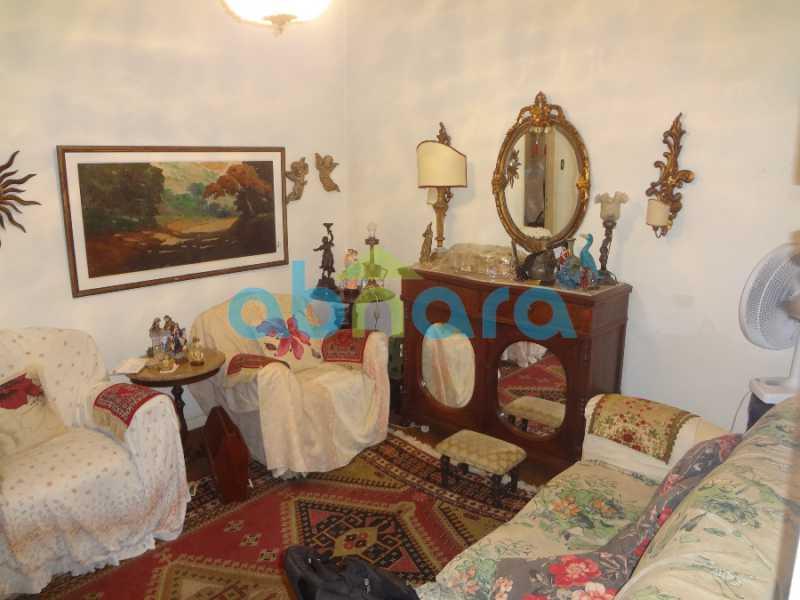 01 - Casa em Copacabana - 3 Quartos - 150 m2 - 1 Vaga - CPCN30004 - 1
