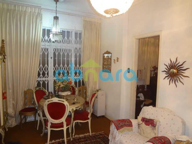03 - Casa em Copacabana - 3 Quartos - 150 m2 - 1 Vaga - CPCN30004 - 3