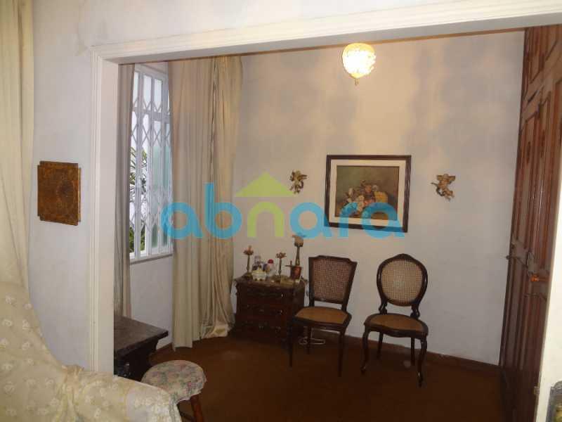 05 - Casa duplex , condomínio fechado em Copacabana. 150 m2, 3 quartos, 2 banheiros, cozinha, área de serviço com banheiro, varanda. 1 Vaga - CPCN30004 - 1