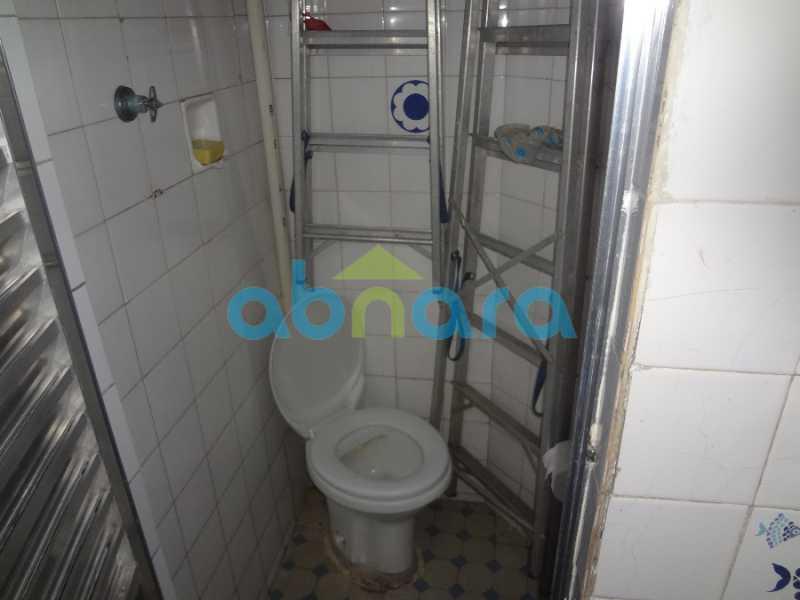 11 - Casa duplex , condomínio fechado em Copacabana. 150 m2, 3 quartos, 2 banheiros, cozinha, área de serviço com banheiro, varanda. 1 Vaga - CPCN30004 - 7