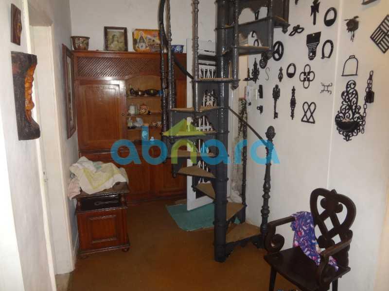 21 - Casa em Copacabana - 3 Quartos - 150 m2 - 1 Vaga - CPCN30004 - 12