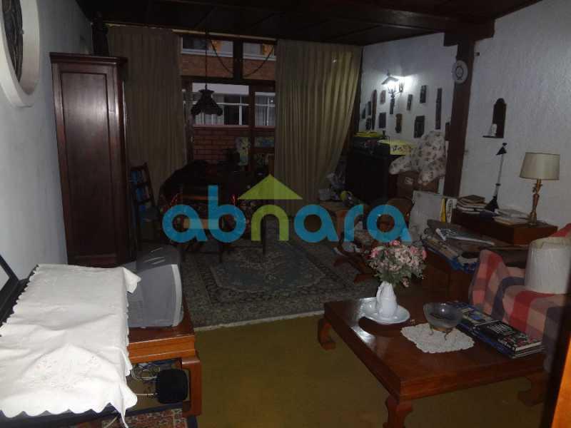 27 - Casa duplex , condomínio fechado em Copacabana. 150 m2, 3 quartos, 2 banheiros, cozinha, área de serviço com banheiro, varanda. 1 Vaga - CPCN30004 - 15