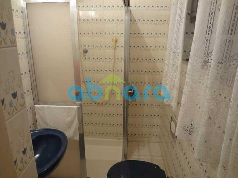 31 - Casa em Copacabana - 3 Quartos - 150 m2 - 1 Vaga - CPCN30004 - 17