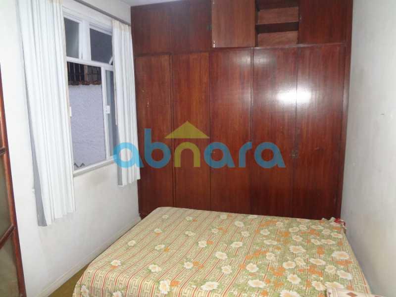 35 - Casa duplex , condomínio fechado em Copacabana. 150 m2, 3 quartos, 2 banheiros, cozinha, área de serviço com banheiro, varanda. 1 Vaga - CPCN30004 - 19