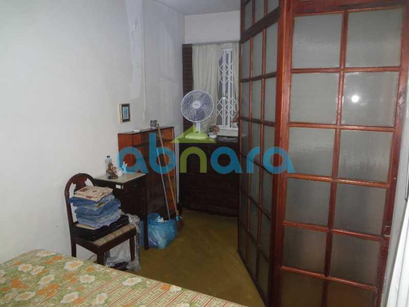 37 - Casa duplex , condomínio fechado em Copacabana. 150 m2, 3 quartos, 2 banheiros, cozinha, área de serviço com banheiro, varanda. 1 Vaga - CPCN30004 - 20
