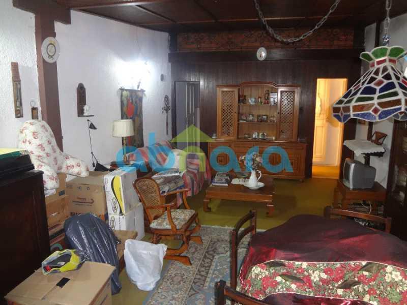 42 - Casa duplex , condomínio fechado em Copacabana. 150 m2, 3 quartos, 2 banheiros, cozinha, área de serviço com banheiro, varanda. 1 Vaga - CPCN30004 - 24