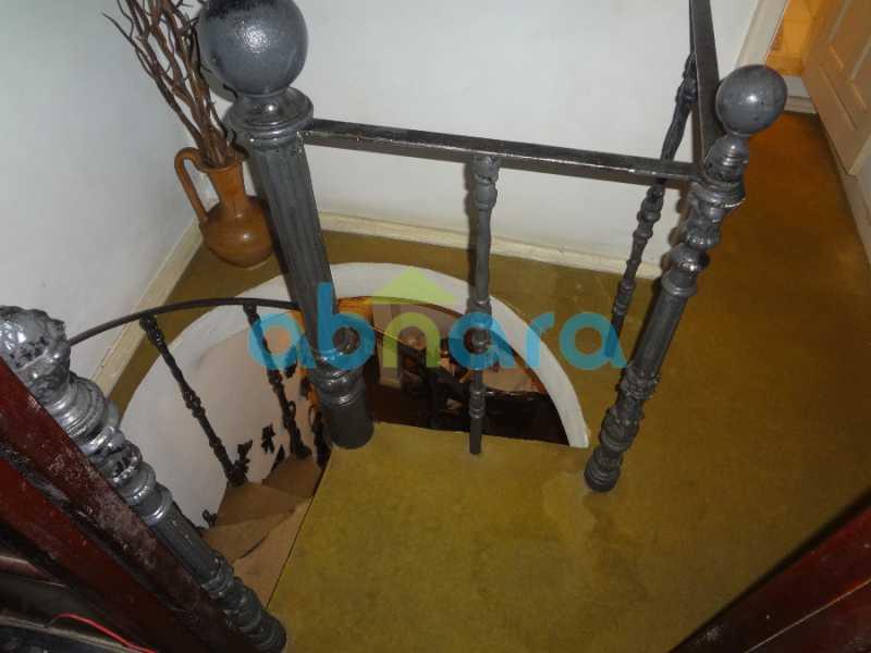 47 - Casa em Copacabana - 3 Quartos - 150 m2 - 1 Vaga - CPCN30004 - 27