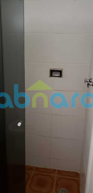 2019-01-10 13.27.53 Banheiro s - Leme - 3 quartos - vaga escriturada - CPAP30753 - 10