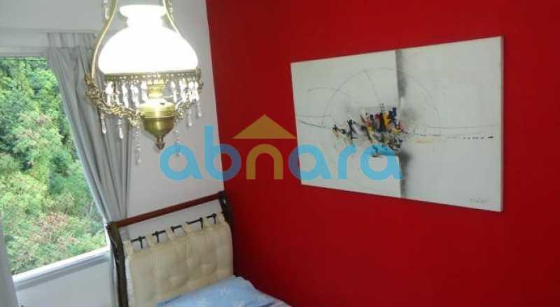 4df35b56889617f5af0ab44456ff19 - Apartamento 3 quartos à venda Leme, Rio de Janeiro - R$ 1.400.000 - CPAP30756 - 4