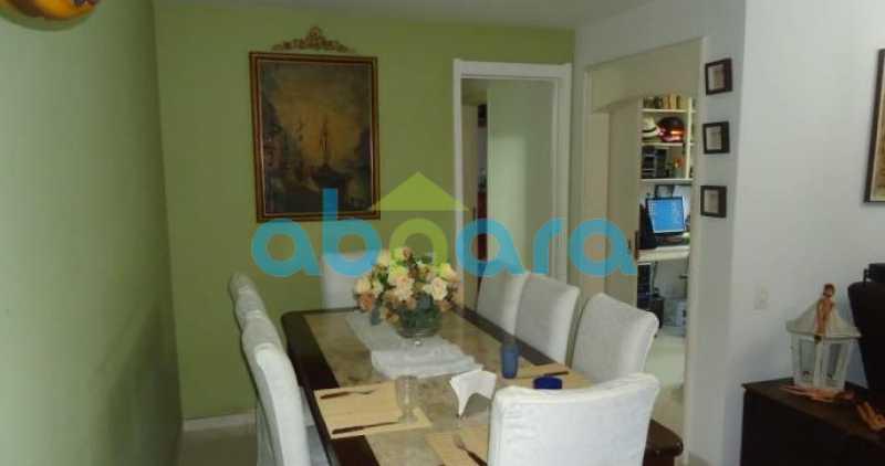 6f7bce276fad77b4a91ef9b121bb02 - Apartamento 3 quartos à venda Leme, Rio de Janeiro - R$ 1.400.000 - CPAP30756 - 5