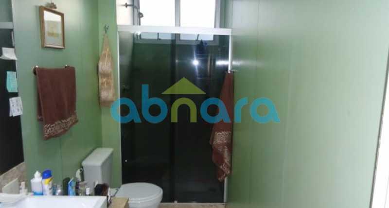 7e845b5344833fb4b1557b2586f0db - Apartamento 3 quartos à venda Leme, Rio de Janeiro - R$ 1.400.000 - CPAP30756 - 7