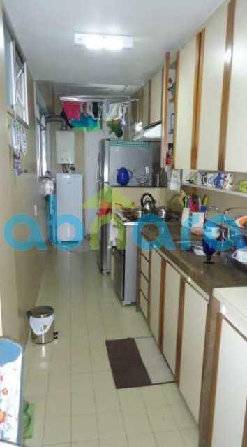 962f667f8a1a2c47c86e5506bad374 - Apartamento 3 quartos à venda Leme, Rio de Janeiro - R$ 1.400.000 - CPAP30756 - 8