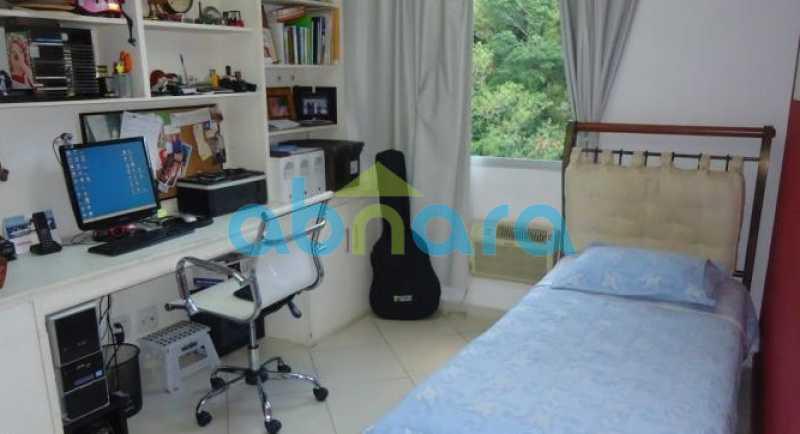 238006f8190047f7ed3f6d5e5d5045 - Apartamento 3 quartos à venda Leme, Rio de Janeiro - R$ 1.400.000 - CPAP30756 - 9
