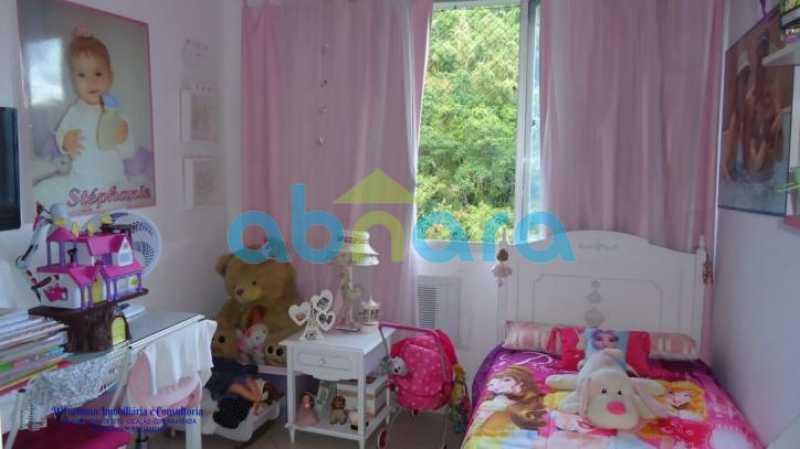 bac52ff7ef62793b3f0c288bb84975 - Apartamento 3 quartos à venda Leme, Rio de Janeiro - R$ 1.400.000 - CPAP30756 - 11