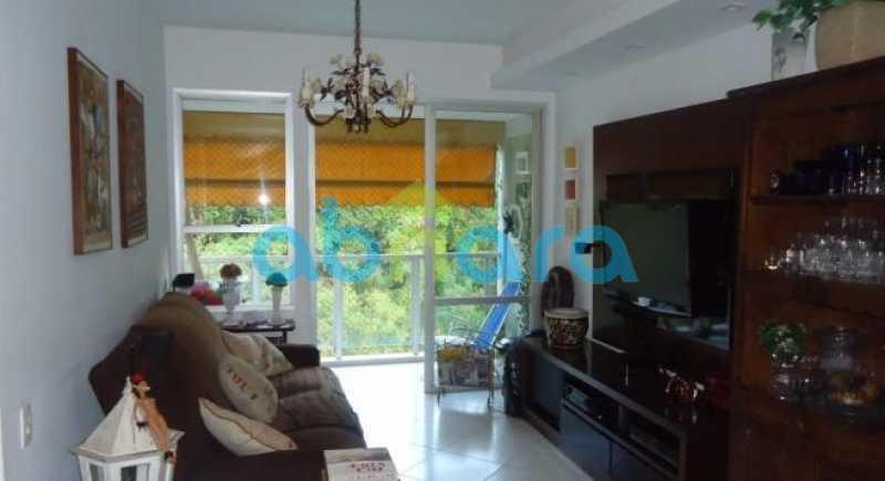 bd37a52d3ed3b8a52b300e6e55e2dc - Apartamento 3 quartos à venda Leme, Rio de Janeiro - R$ 1.400.000 - CPAP30756 - 1