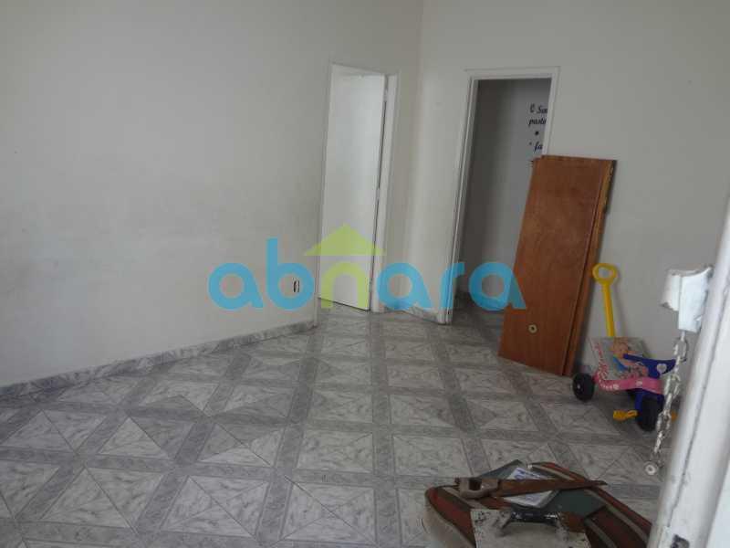 DSC07378 - Casa de Vila, 67 m2, 2 quartos, área externa, ideal pra botar churrasqueira. Sem comunidade perto. - CPCV20004 - 4