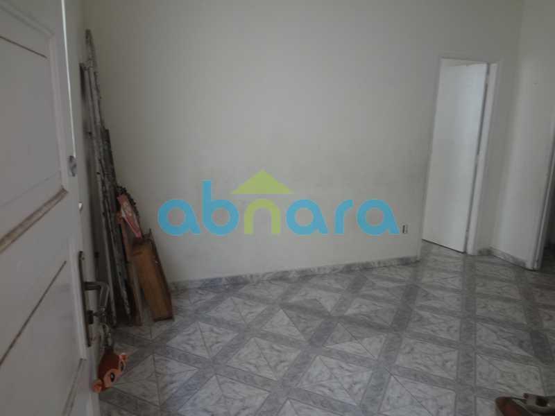 DSC07379 - Casa de Vila, 67 m2, 2 quartos, área externa, ideal pra botar churrasqueira. Sem comunidade perto. - CPCV20004 - 3