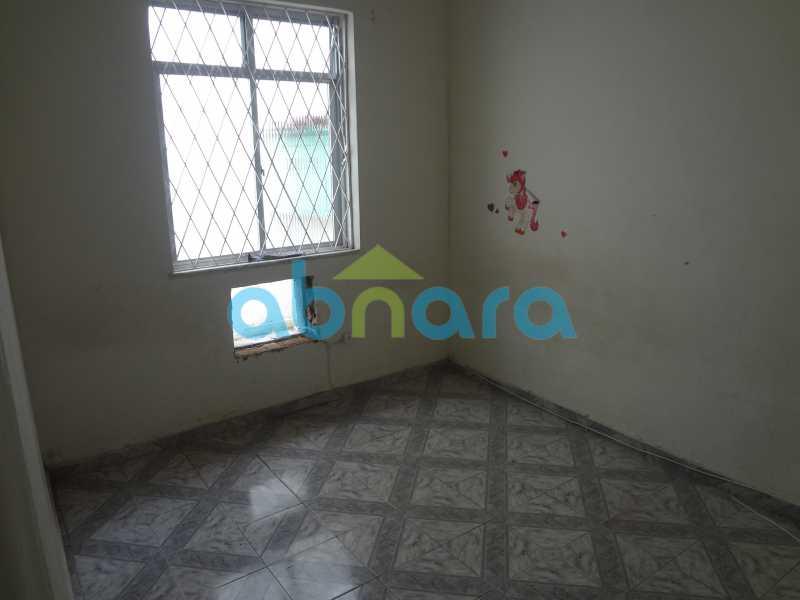DSC07381 - Casa de Vila, 67 m2, 2 quartos, área externa, ideal pra botar churrasqueira. Sem comunidade perto. - CPCV20004 - 5