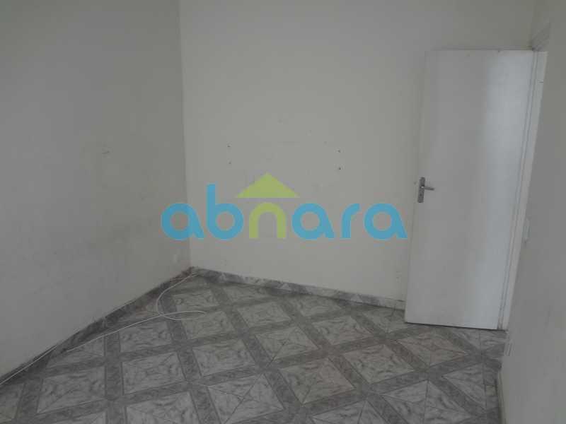 DSC07382 - Casa de Vila, 67 m2, 2 quartos, área externa, ideal pra botar churrasqueira. Sem comunidade perto. - CPCV20004 - 6