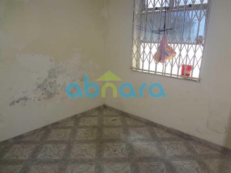DSC07383 - Casa de Vila, 67 m2, 2 quartos, área externa, ideal pra botar churrasqueira. Sem comunidade perto. - CPCV20004 - 8