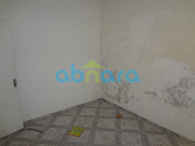 DSC07384 - Casa de Vila, 67 m2, 2 quartos, área externa, ideal pra botar churrasqueira. Sem comunidade perto. - CPCV20004 - 9