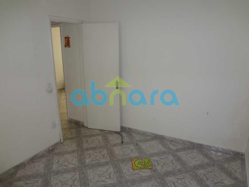 DSC07385 - Casa de Vila, 67 m2, 2 quartos, área externa, ideal pra botar churrasqueira. Sem comunidade perto. - CPCV20004 - 10