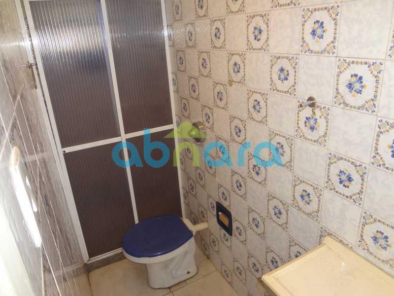 DSC07387 - Casa de Vila, 67 m2, 2 quartos, área externa, ideal pra botar churrasqueira. Sem comunidade perto. - CPCV20004 - 11