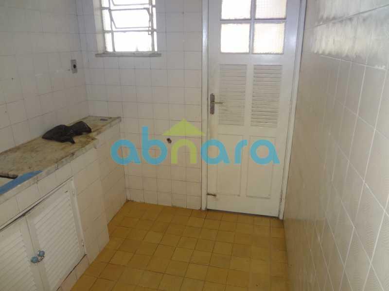 DSC07389 - Casa de Vila, 67 m2, 2 quartos, área externa, ideal pra botar churrasqueira. Sem comunidade perto. - CPCV20004 - 13