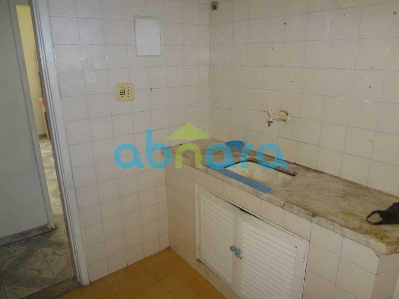 DSC07390 - Casa de Vila, 67 m2, 2 quartos, área externa, ideal pra botar churrasqueira. Sem comunidade perto. - CPCV20004 - 14