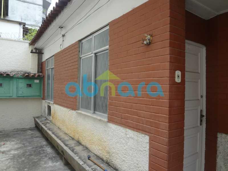 DSC07395 - Casa de Vila, 67 m2, 2 quartos, área externa, ideal pra botar churrasqueira. Sem comunidade perto. - CPCV20004 - 19