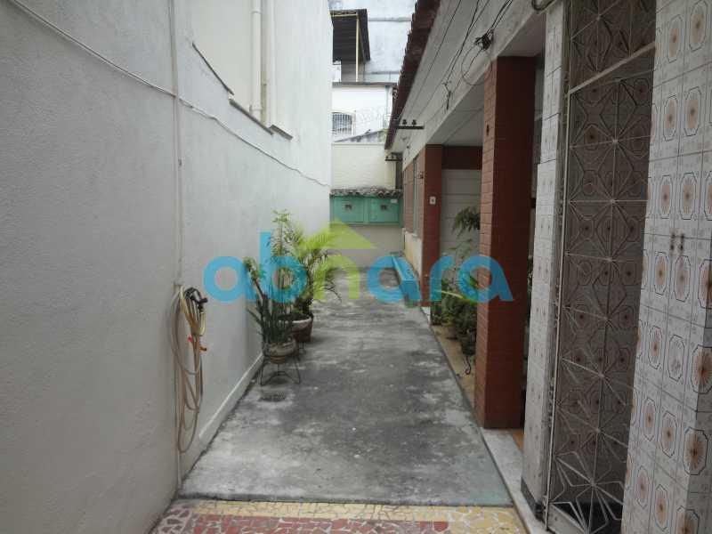 DSC07397 - Casa de Vila, 67 m2, 2 quartos, área externa, ideal pra botar churrasqueira. Sem comunidade perto. - CPCV20004 - 21