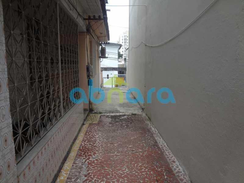 DSC07398 - Casa de Vila, 67 m2, 2 quartos, área externa, ideal pra botar churrasqueira. Sem comunidade perto. - CPCV20004 - 22