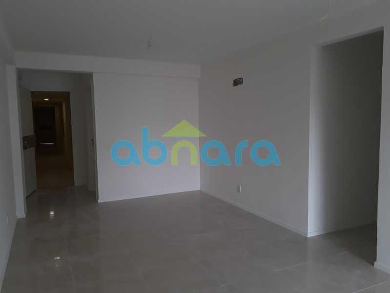 20191227_082921 - 3 Quartos (1Suíte) 1 Vaga . 92m2 - Prédio Novo. Com churrasqueira - CPAP30758 - 3