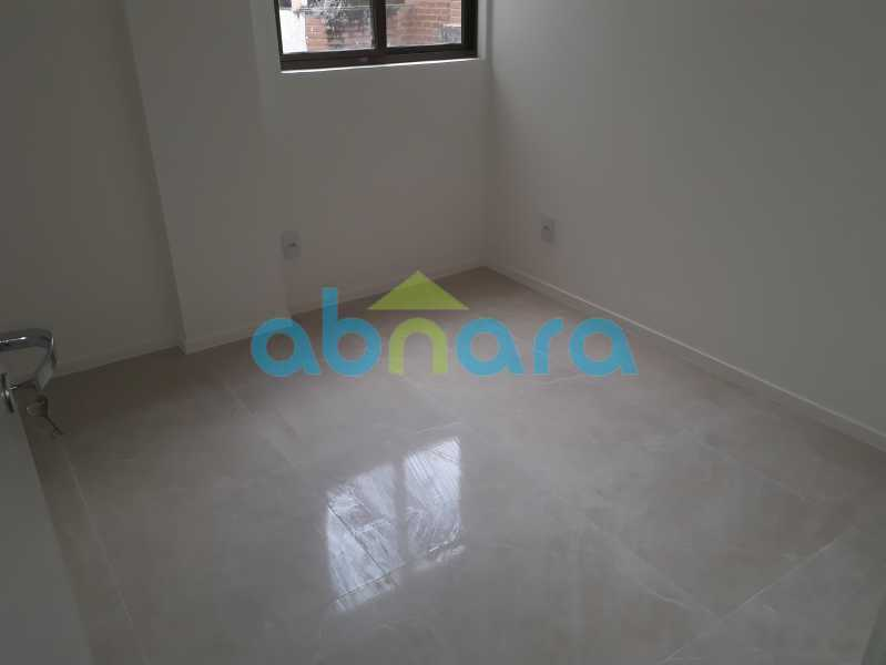 20191227_083026 - 3 Quartos (1Suíte) 1 Vaga . 92m2 - Prédio Novo. Com churrasqueira - CPAP30758 - 8