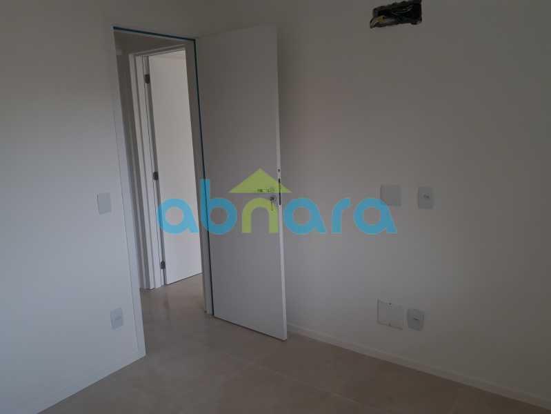 20191227_083048 - 3 Quartos (1Suíte) 1 Vaga . 92m2 - Prédio Novo. Com churrasqueira - CPAP30758 - 10
