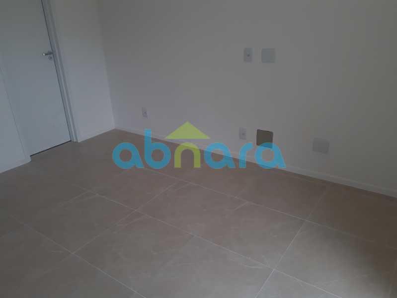 20191227_083119 - 3 Quartos (1Suíte) 1 Vaga . 92m2 - Prédio Novo. Com churrasqueira - CPAP30758 - 12